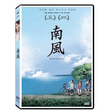 南風 DVD  (音樂影片購)