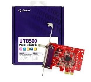 新竹【超人3C】登昌恆 UTB500 25母PCI-E擴充卡 PCI Express 介面