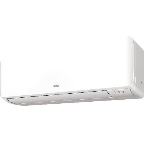 (含標準安裝)富士通變頻冷暖分離式冷氣ASCG028KGTA/AOCG028KGTA