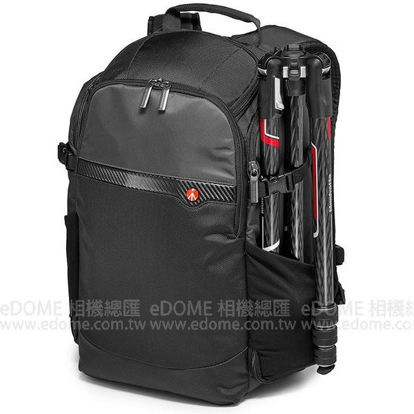 MANFROTTO 曼富圖 Advanced Befree Backpack 旅行後相機包 (24期0利率 免運 公司貨) 空拍機包 MB MA-BP-BFR