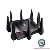 ASUS華碩 RT-AC5300 Ai Mesh 三頻WiFi 無線路由器