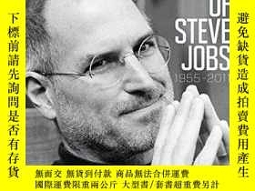 二手書博民逛書店Fortune罕見The Legacy Of Steve Jobs 1955-2011Y364682 Edit