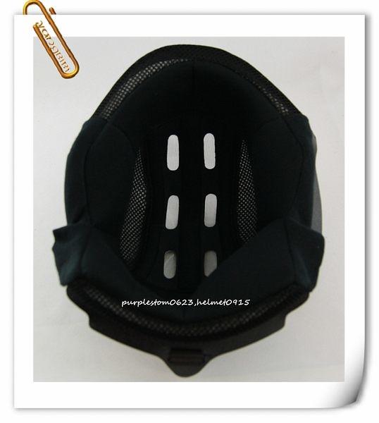 ZEUS瑞獅安全帽,507D,專用頭頂