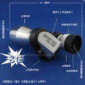 望遠鏡-鋁合金單筒望遠鏡高清 迷你便攜拐角小望遠鏡 袖珍單筒望遠鏡8倍-印象部落