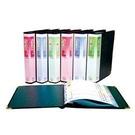《享亮商城》NO.C200 綠色 100頁資料簿 自強