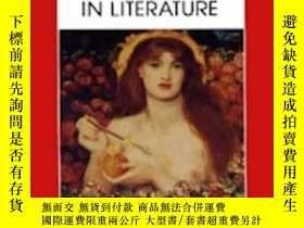 二手書博民逛書店稀缺,The罕見erotic Motive in Literature,1990年出版Y351918 如圖 如