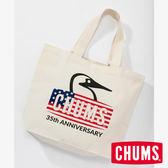 【35週年限定】CHUMS 日本 35周年紀念托特包 Booby CH602516Z094