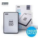 KLEVV NEO N500 240GB SATA3 2.5吋 SSD 固態硬碟