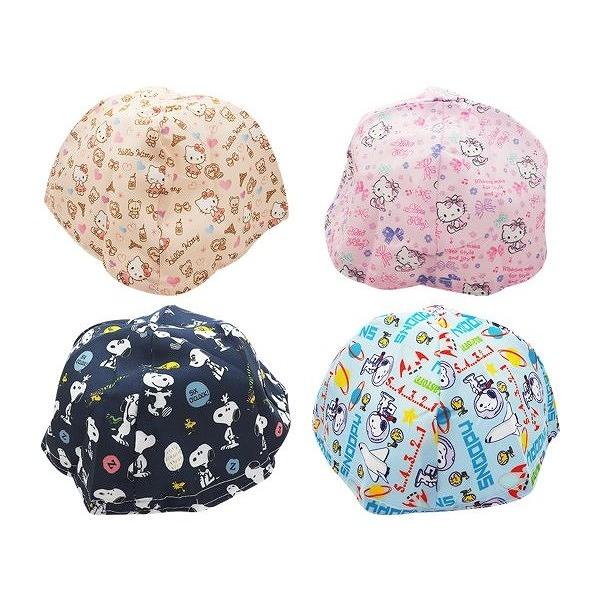 安全帽內襯(1入) Hello Kitty/史努比 款式可選 三麗鷗授權【小三美日】