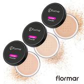 法國 Flormar 自然裸妝控油蜜粉 18g◆86小舖 ◆