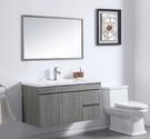 【麗室衛浴】不繡鋼邊 方框鏡 500*700mm