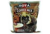 【吉嘉食品】HOYA三合一即溶咖啡(600g) 每包20g*30小包 [#1]{5E101}
