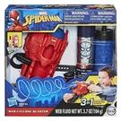 《 NERF 樂活打擊 》漫威蜘蛛人螺旋蜘蛛絲發射器 / JOYBUS玩具百貨