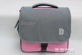 尼康相機包女男單肩單反攝影包d90d3200  【快速出貨】