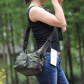 吉尼佛01115攝影包輕便休閒單反相機包佳能尼康單肩包微單包 JD【美物居家館】