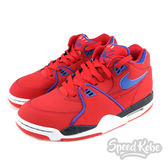 NIKE Air Flight 89 紅藍 籃球鞋 男  306252-602【Speedkobe】