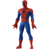 MARVEL漫威人物  蜘蛛人 合金人形SPIDER-MAN