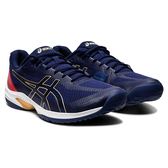 ASICS 男網球鞋 COURT SPEED FF系列 進階 黑 1041A092-401 贈護腕 20SS【樂買網】