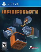 PS4 無限工廠(美版代購)