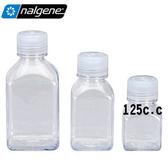 丹大戶外【Nalgene 】透明方形儲存罐125ml 液體儲存罐透明罐多用途罐廚房露營562015 0125