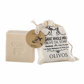OLIVOS橄欖手工皂-有機牛奶150g【康是美】
