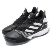 adidas 籃球鞋 TMAC Millennium 黑 白 男鞋 運動鞋 【PUMP306】 EF2927