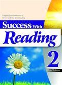 (二手書)Success With Reading 2 (Third Edition) (20K)