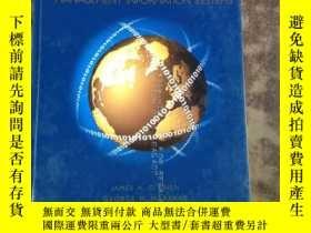 二手書博民逛書店Management罕見Information Systems(