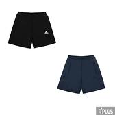 ADIDAS 男 運動短褲 M WV SHO 訓練 吸濕 排汗-GT8161/GT8162