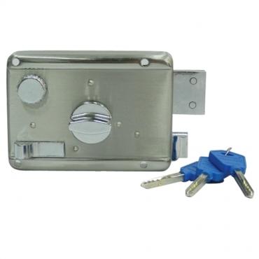 白鐵四段鎖專利鎖匙 HOUSE-ST4