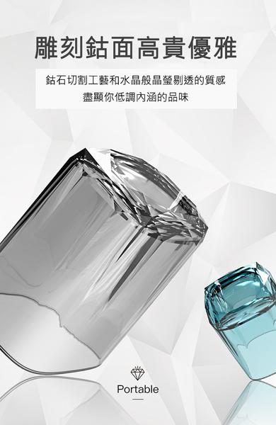 【YOUFONE】ETRAVEL多功能旅行攜帶式盥洗用具五件組-4色