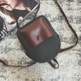 森系後背包女2019新款軟妹書包女學生韓版時尚校園百搭迷你小背包