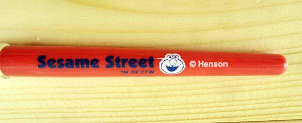 【震撼精品百貨】Sesame Street_芝麻街~彩裝工具-毛刷