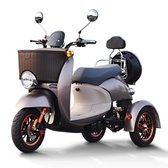 三輪車 電動三輪車 成人接送孩子 女性家用 老年代步車電瓶車 莎瓦迪卡