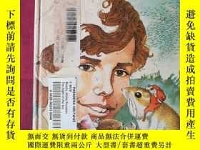 二手書博民逛書店THE罕見FLIGHT OF THE FOXY189522