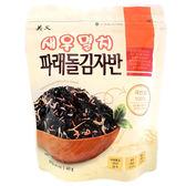 (有效期限至2019.04.02)【英義】韓國海苔酥-小魚蝦仁(40g)