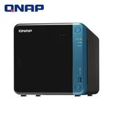 QNAP 威聯通 TS-453Be-4G 4Bay網路儲存伺服器
