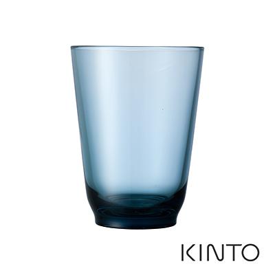 KINTO HIBI玻璃杯 350ml (共五色) 飲料杯 茶杯 喝水 補水 飲料 果汁 牛奶 派對 好生活