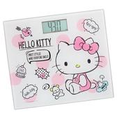 Hello Kitty電子體重計-生活工場