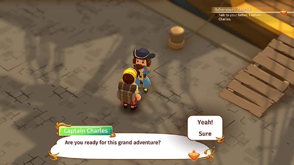 PS4 落難航船:詛咒之島的探險者(中文版)