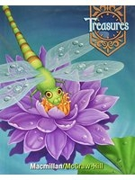 二手書博民逛書店《Treasures: A Reading Language Arts Program Grade 2 Book 2》 R2Y ISBN:9780021988105
