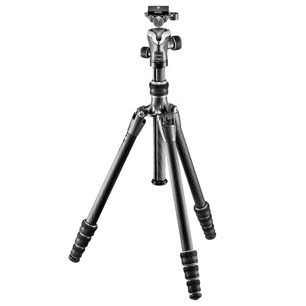 ◎相機專家◎ Gitzo Traveler eXact GK0545T-82TQD 碳纖維旅行家三腳架套組 文祥公司貨
