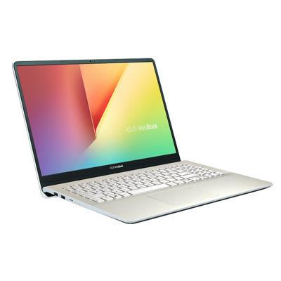ASUS 華碩 VivoBook S15 S530UF-0102F8250U 閃漾金 15.6吋筆記型電腦 福利品 送小米燈+滑鼠墊