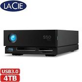 LaCie 1big Dock SSD Pro 4TB (STHW4000800)