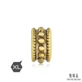 點睛品 Charme XL Tattoo系列 硬朗 黃金串珠