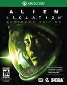 X1 Alien: Isolation 異形:孤立(美版代購)