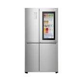 LG 820公升InstaView™ 敲敲看門中門冰箱 GR-QL88N