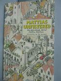 【書寶二手書T2/原文書_YCR】Mattias Unfiltered: The Scketchbook Art of