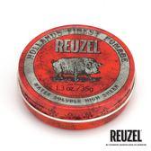 REUZEL Red Pomade 紅豬中強水性髮油 35g