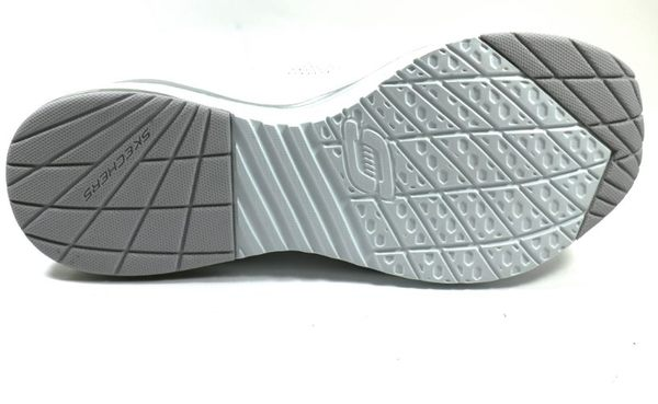 55折 SKECHERS (女) 運動系列 SKECH AIR - 12177WSL 全白半透明氣墊[陽光樂活]